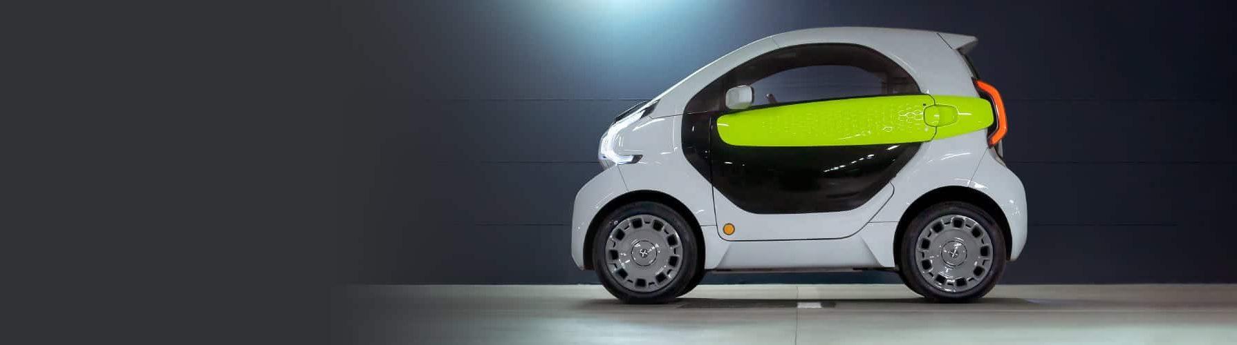 Yoyo vehículos eléctricos
